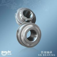 China Dia 1 1/4 SSER207-20 Inch Insert Bearings Stainless Steel Bearings For Chemical Machinery wholesale