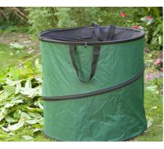 China Garden Plant Accessories , Grow bag covers mini green house for garden plants garden bag sets wholesale