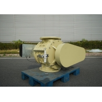 China Anti Block Structure High Filling 3.8L Rate Rotary Feeder wholesale