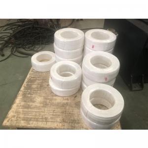 10.0mm PE Granule 3D Plastic Filament Extruder Machine