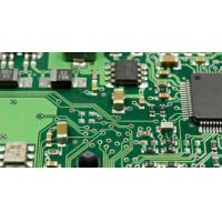 Buy cheap SMT PCB Assembly / Printed Circuit Board PCBA Services With 8-Layers Metal Material HASL / OSP / ENIG Surface Finishing from wholesalers