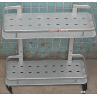 China Aerospace Aluminium Extrusion of Bathroom Rack Wholesale wholesale