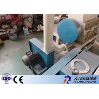 China Water Cooling Plastic Recycling Granulator Machine For XPS / PE / PS Foam Scraps wholesale