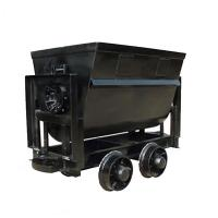 China Fixed Coal Mining Car wholesale