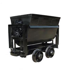 Buy cheap Fixed Coal Mining Car from wholesalers