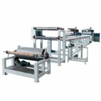 Buy cheap EVA/PVB glass interlayer film line from wholesalers