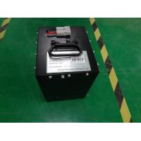Buy cheap High Rate Discharge Lithium Motorcycle Battery NCM 60V 25Ah With AIAR Certificate from wholesalers