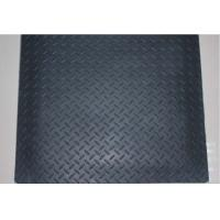 China Safety ESD Anti Static Mat / Anti Fatigue Rubber Floor Mats For Workplaces wholesale