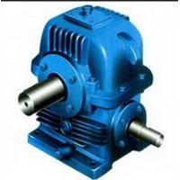 China Cylindrical Gear / Worm Gear Reducer Efficiency WH Series JB2318-79 wholesale