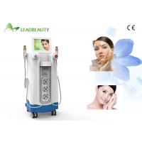 Wholesale Two treatment handles 80W Skin Care Fractional RF Microneedle System for Clinic use from china suppliers