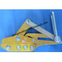 China Sales wire grip, quotation Aerial Bundle Conductor Clamps wholesale
