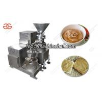 China Commercial Sunflower Butter Grinding Machine For Sale|Sunflower Seeds Butter Grinder Machine wholesale