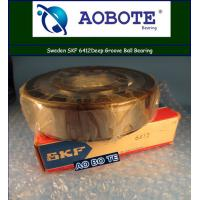 China SKF High Speed Deep Groove Ball Bearing With Single Row ABEC 5 wholesale