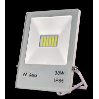 China Rainproof And Dust Proof Aluminum Die casting Housing / Outdoor Flood Light Die Casting Housing wholesale
