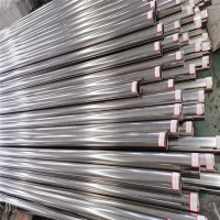 China 19mm 18mm 16mm 17mm Seamless Stainless Steel Pipe 2b Finish 304 316 wholesale