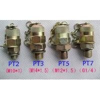 China Test point Pressure Test Coupling wholesale