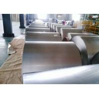 China Truss Plates Hot Dip Coating Galvanized Steel Coils Thickness 0.40mm wholesale