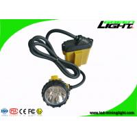 China 10.4 Ah Super Bright 25000 Lux LED Headlamp Flashlight Hat Clip Light for Hiking Camping Working Fishing Mining on sale