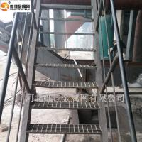 China step/outdoor stair tred steel grating wholesale