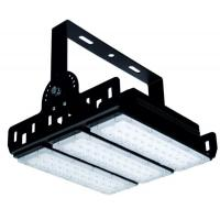 China Dimmable 200W Industrial Led Flood Lights , energy efficient cree flood light super slim wholesale
