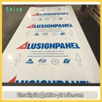 China Aluminum Panel Surface Protection Film Self Adhesive Corrossion Resistance on sale