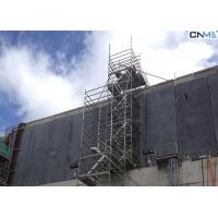China High Load Bearing Facade Scaffolding Shoring Scaffolding Systems wholesale