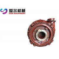 China 14/12G-G Heavy Duty Sludge Sand Dredging Pump Suitable To  Sand Pump wholesale