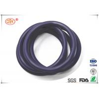 China Food Grade O Rings NBR Oil Resistant Approved Compression 70±5 Shore Hardness wholesale