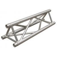 Wholesale Exhibition Alloy Aluminum Triangle Truss Spigot Lightweight Silvery Frame from china suppliers