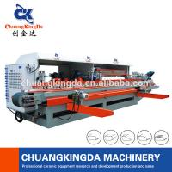 edge chamfering machine