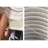 Buy cheap Polyester Filament Air Slide Fabric 4 Ply Solid Weave from wholesalers