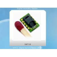 Buy cheap SHT10 - Digital Temperature And Humidity Sensor (RH&T) from wholesalers