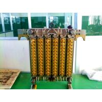 China 72 cavity shut off nozzle(without cutting tail ) preform mold with hot runner wholesale