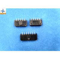 China Single Row 3.0mm Pitch Wafer Connector, for Molex 43045 Male Connector Shrouded Header wholesale