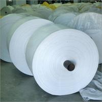 China Professional Recycled Woven Polypropylene Banner Roll For UV Printing A50 wholesale
