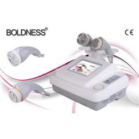 China 3 in 1 Vacuum Cavitation RF Slimming Machine wholesale