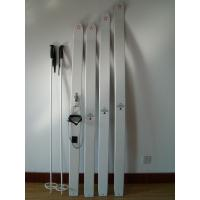 Military Skis Forrest Skis, Hunter Skis, Crosscountry skis sets