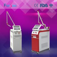 China New Laser tattoo treatment machine nd-yag 1064nm 532nm q switched yag laser tattoo removal wholesale