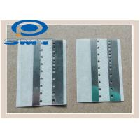 China FUJI JOINT SMT Splice Tape Double Carrier Splice With Hole , 8mm 12mm,16mm,24mm,32mm wholesale