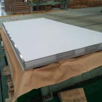China ASTM A240 304 Stainless Sheet Plate 0.5 - 6mm With 2B BA Finish Stainless Sheet HL 8K Mirror Surface PVC Film Coated wholesale