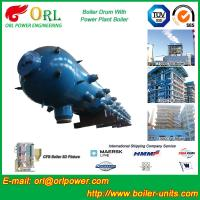 China Once Through CFB Boiler Drum High Temperature / High Pressure Drum wholesale