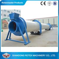 China Feed Dryer / Rotary Drum Dryer Animal Feed Pellet Making Drying machine wholesale