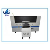 China High Capacity Led Pick And Place Machine 150000 CPH Speed 1400 KG Weight wholesale