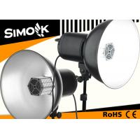 China Professional Photography Lighting Equipment , Continuous video lights with softbox wholesale