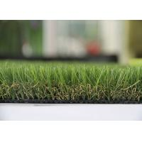 China Soft Feeling Outdoor Artificial Grass wholesale