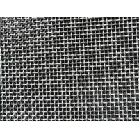 China Stainless Steel AISI304 Plain Weave Wire Screen, 16mesh, With Diameter 0.50mm wholesale