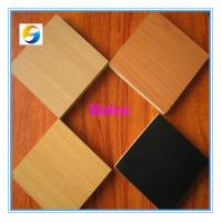 China Melamine MDF for Furniture, Cabinet, Interior Door wholesale