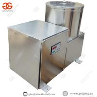 China Stainless Steel Automatic Centrifugal French Fries Deoiling Machine Oil Separator for Fried Food wholesale