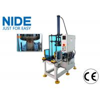 China Hydraulic System Automatic Stator Coil winding Final Forming Machine PLC Control wholesale