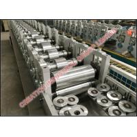 China Iron Omega Furring Channel Making Machine for 0.4-1.0mm Thick Roof Ceiling Batten on sale